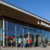 New car park for Wokingham station