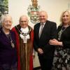 Cllr Rob Stanton has been elected as Wokingham Borough Mayor