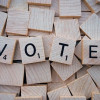 Keep an Eye Out For Voting Poll Cards