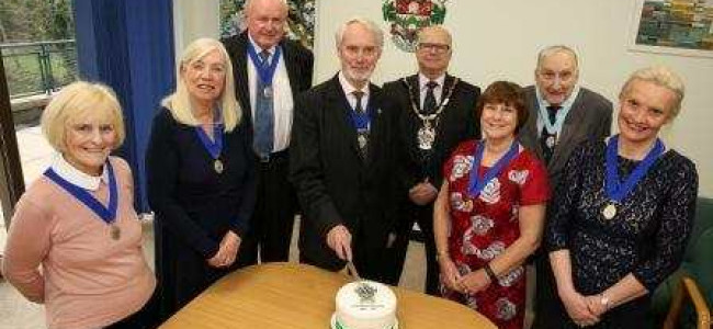 Wokingham Borough celebrates 10th birthday