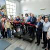 Arborfield Leisure Centre Open
