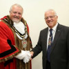 John Kaiser Elected As New Wokingham Mayor