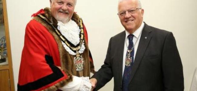 John Kaiser Elected As New Wokingham Mayor