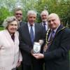 Wokingham Half Marathon Award