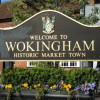 North Wokingham Distributor Road Exhibition