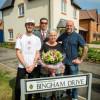 Eldridge Park Development Has Name Road Named After Wokingham Stalwart