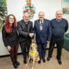Mayor Roll Of Honours This Month