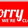 Wokingham Borough Services Christmas Close Down
