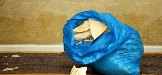 Wokingham Blue Rubbish Bags Being Delivered Now