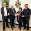 Mayor Roll Of Honours For February