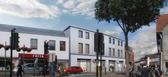 Peach Street Place – More Shops Announced