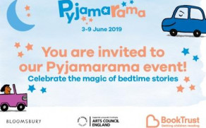 Pyjamarama Party – Wokingham Library