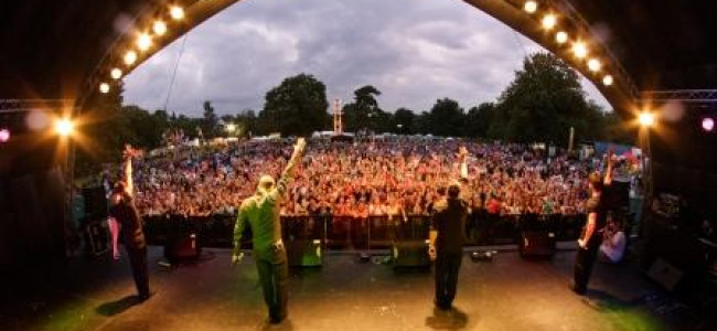 The Countdown Is On For Marvellous Festival 2019