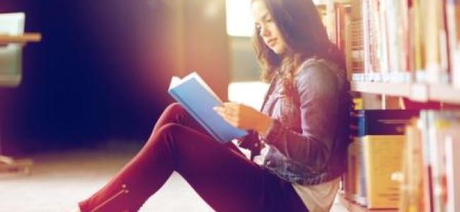 Teen Reading Challenge