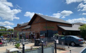 Twyford Waitrose Building Bought By Wokingham Council