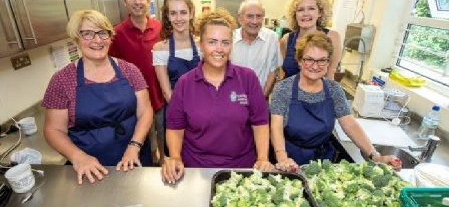 Grub Club Launched In Wokingham