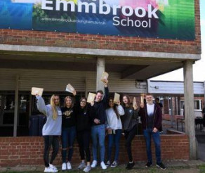 Wokingham A Level Results 2019