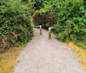 Keephatch Footpath Improvements