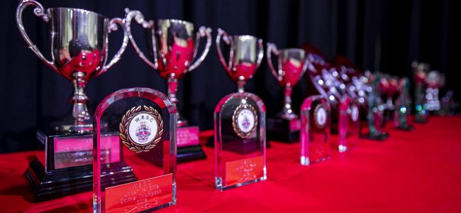 Wokingham Sports Awards 2019 – Still Open