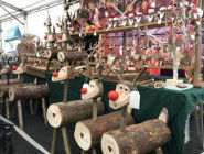 Dinton Pastures Christmas Fayre 2019