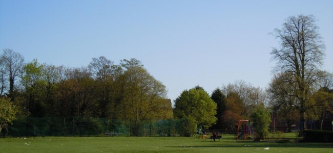 Cantley Park To Be Transformed