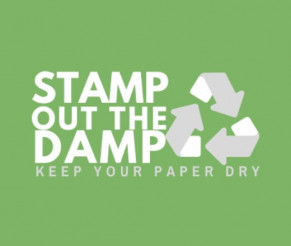 Wokingham Residents Need To Help With Damp Recycling