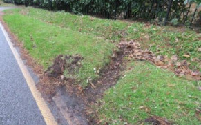 Wokingham Roads Will See Drainage Works This Winter
