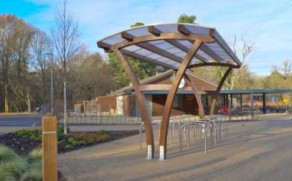 California Country Park 2020 Works Update