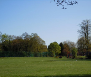 Cantley Park Changes – Drop In Sessions
