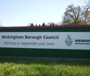 Wokingham Borough Council Draft Local Plan Update Due