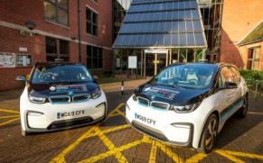 Wokingham Carbon Neutral Target Helped By VolkerHighways