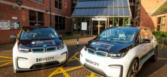 Wokingham Carbon Neutral Target Helped By VolkerHighways