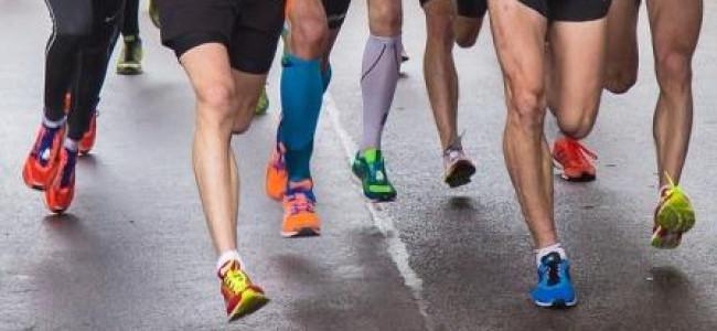 Wokingham Half Marathon February 2020
