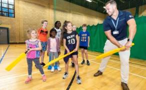 Wokingham Active Kids Half Term Activity