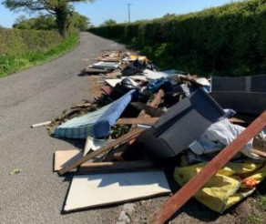 Fly Tipping Wokingham – New Council Strategy