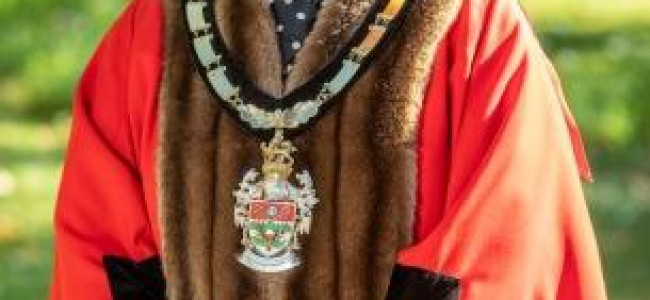 Malcolm Richards Elected New Wokingham Mayor