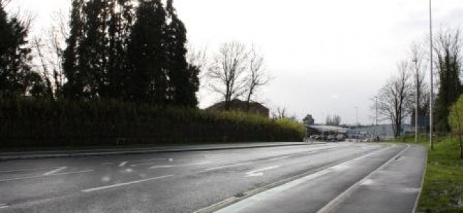 Wokingham Speed Limit Review