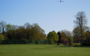 Cantley Park Enhacements Approved