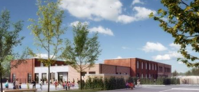 Academy Trust Is Chosen To Run New Primary School In Wokingham