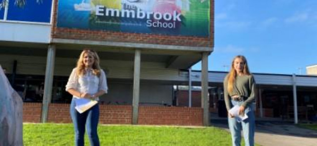 Wokingham Borough GCSE Success