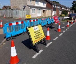 Wokingham Road Resurfacing This Winter 2021
