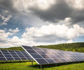 Barkham Solar Farm Approved