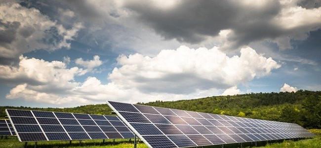 Solar Farm Coming To Barkham ?