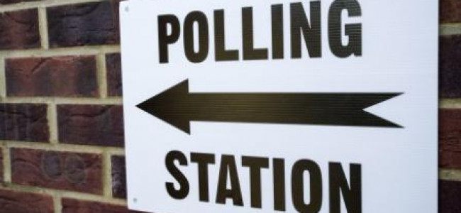 New Polling Station Locations For Local Elections In May 2021