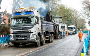 Wokingham Roads 2021 Resurfacing Programme Details