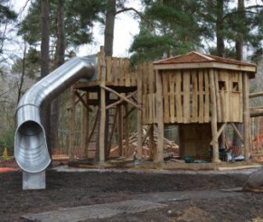 Bookings Now Open For The New Play Area at California Country Park