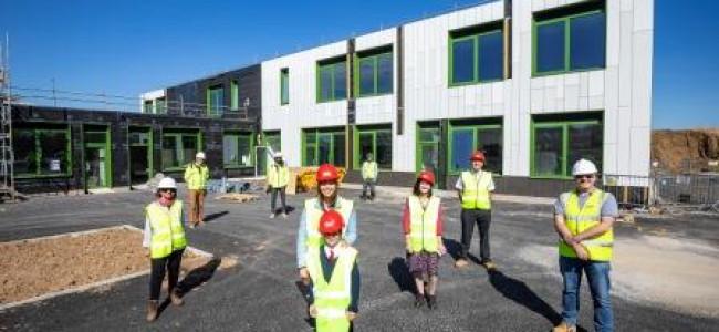 Farley Hill Primary School – Update