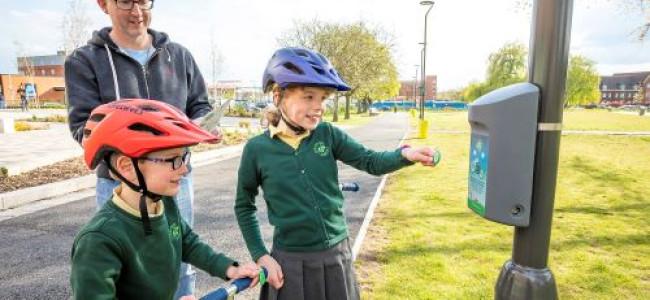 Wokingham Beat The Street Game Announced