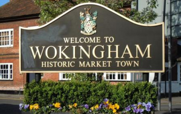 Covid Surge Testing In Wokingham Sees Strong Turnout