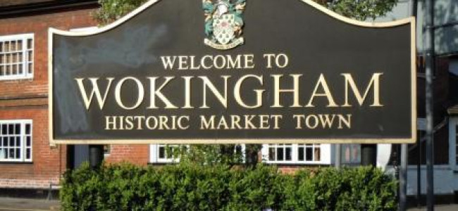 Pop Up Vaccination Open To All Over 18s In Wokingham Borough